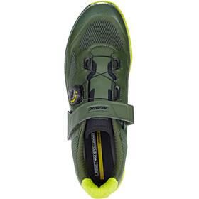 Mavic XA Pro - Chaussures Homme - vert